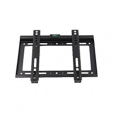 "TV Wall Bracket - 14""- 42"" - Black"