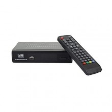 T2 - Full Digital Decoder - Black