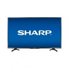 """Sharp 2T-C32BC6NX Digital Satellite LED TV - 32"""" Black"""
