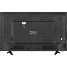"""Sharp 2T-C43BC6NX Digital Satellite LED TV - 43"""" Black"""
