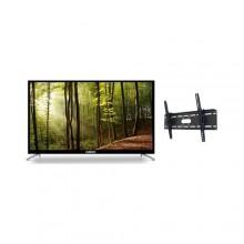 "Samurai K32S9803II Satellite LED TV - 32"" Black + Free Wall Bracket"