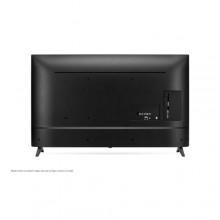 "LG 43LM5500PVA Digital Satellite Full HD LCD TV - 43"" Black"