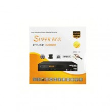 Super Box Digital/Satellite Decoder