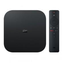 XIAOMI Mi Box S Android TV - Black