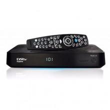 Dstv Explora HD Decoder - Black