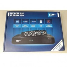 Dstv Explora HD Decoder - Black
