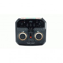 LG CK99 XBOOM 5000W Hi-Fi Entertainment System with Karaoke Creator - Black