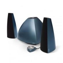 Edifier E3350BT Prisma Bluetooth Speaker - Gem Blue
