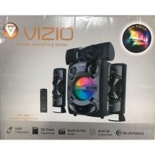Vizio VIZ-302 Multimedia Speaker System - Black