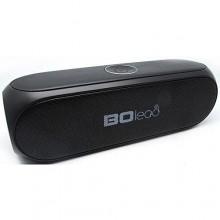 Bolead S7 Stereo Bluetooth Speaker - Black
