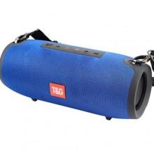 T&G Portable Wireless Speaker - Blue