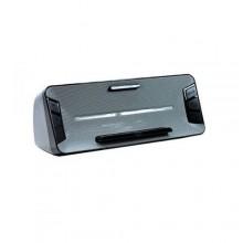 Wster WS-1618 Bluetooth Speaker with FM Radio - Black