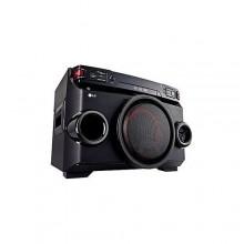 LG OM4560 XBOOM Hi-Fi Entertainment System with Bluetooth - Black