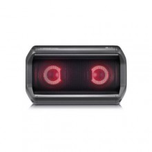 LG PK5 XBOOM Go Water-Resistant Bluetooth Speaker - Black