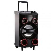 Nasco H-50 Audio Bluetooth Speaker - Black