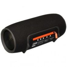 Xtreme Wireless Bluetooth Waterproof Speaker - Black