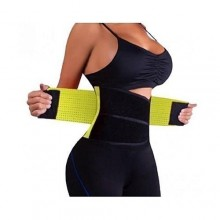 Hot Shapers Waist Trainers - Yellow/Black