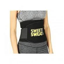 Slimming Belt Waist Trainer - Black