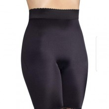 Tummy Control Shape Wear - Black