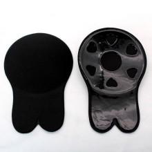 Adhesive Bra Breast Lift Tape - Black