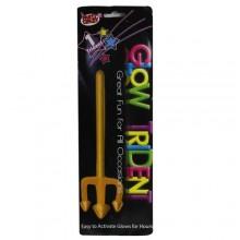 Glow Trident - Gold