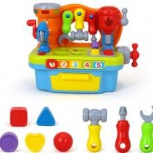 Little Artisan Game Workshop - Multicolor