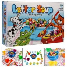 Kids Word Forming Game - Multicolour