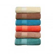 6 Pieces Baby Towel - Multicolour