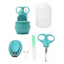 Baby Care kit - 4 Pieces