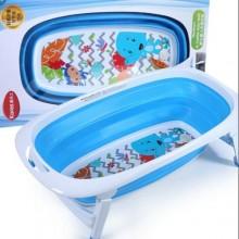 Baby Bathtub - Blue