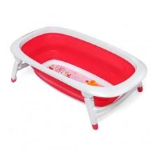 Baby Bathtub - Red
