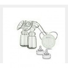 Effective Electric Breast Pump - 150ml - White