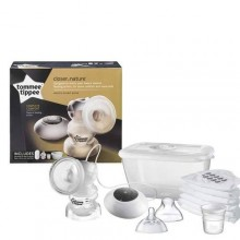 tommee tippee Electric Breast Pump - White