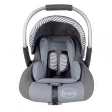 Bravo Beautiful Baby Car Seat - Multicolour