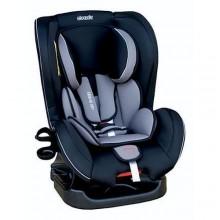 Baby Hug Luxury Toddler/Infants Car Seat - Black/Grey