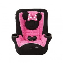 Disney APT Convertible Car Seat - Pink