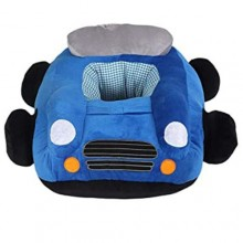 Baby Seat Sofa Sit Up Trainer - Blue/Multicolour