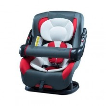 Quality Infant Baby Car Seat - Red/Multicolour