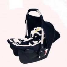 Baby Car Seat - Black