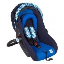 Baby Car Seat For Comfort - Multicolour