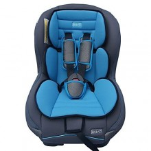 Bravo Convertible to Infant To Toddler Car Seat - Blue