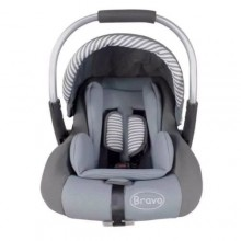 Bravo Baby Car Seat - Multicolour