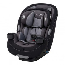 Safety1St Everfit 3 in 1 Car Seat - Black