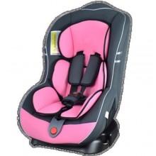 Convertible Car Seat - Pink/Black
