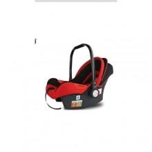 Baby Car Seat - Red/Black