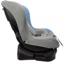 Convertible Baby Car Seat - Blue/Grey