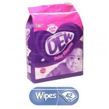 Dew Baby Diapers - Medium - 42 Count