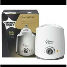 tommee tippee Effective Electric Bottle & Food Warmer - White
