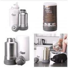 tommee tippee Travel Bottle Warmer - White