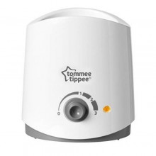 tommee tippee Electric Bottle & Food Warmer - White